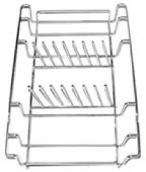 Smeg 7 Plate Rack