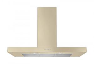 Rangemaster 100cm Flat Hood Cream UNBHDS100CR/ 105270