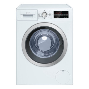 Neff V7446X2GB White Automatic Washer Dryer