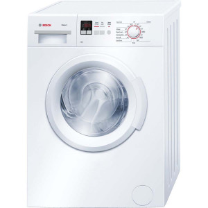 Bosch WAB28162GB 6kg Freestanding White A+++ Rated Washing Machine