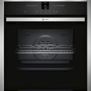 Neff N70 Single Built In Oven B17CR32N1B