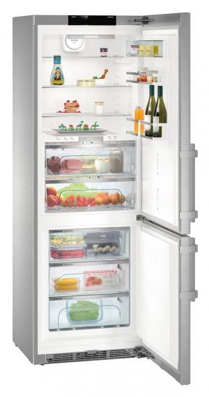 Liebherr CBNPes5758 Premium Fridge Freezer