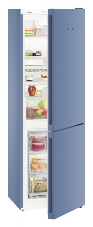 Liebherr CNfb4313 Comfort Fridge Freezer