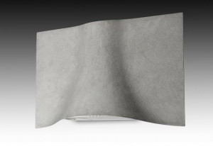 Faber Veil Concrete Wall Hood