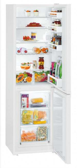 Liebherr CU3331 SmartFrost Comfort Fridge Freezer