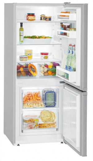 Liebherr CUel2331 SmartFrost Comfort Fridge Freezer