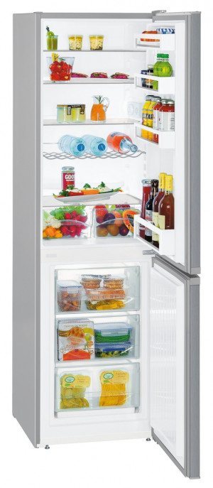 Liebherr CUel3331 SmartFrost Comfort Fridge Freezer