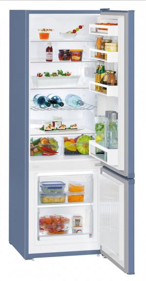 Liebherr CUfb2831 SmartFrost Comfort Fridge Freezer