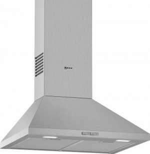 Neff N30 Pyramid Chimney Hood Stainless Steel D62PBC0N0B