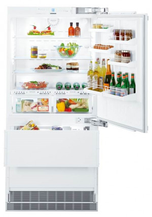 Liebherr ECBN6156 Built-In Food Centre Fridge Freezer