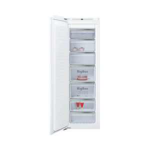 Neff N90 Built-In Fully Integrated Frost Free 177cm Tall Freezer GI7813E30G