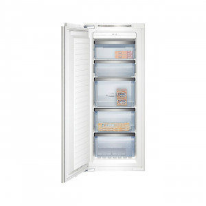 Neff N90 Built-In Fully Integrated Frost Free 140cm Freezer G8120X0