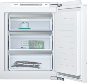 Neff N50 Built-in Fully Integrated 72cm Freezer GI1113F30