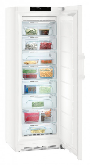 Liebherr GN5215 Premium Upright Freezer