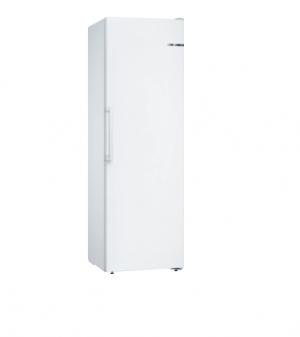 Bosch Serie 4 GSN36VWFPG White Freestanding Freezer