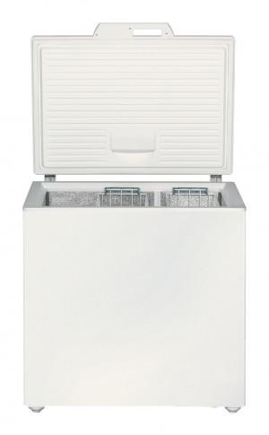 Liebherr GT 2632 Comfort SmartFrost White Freezer