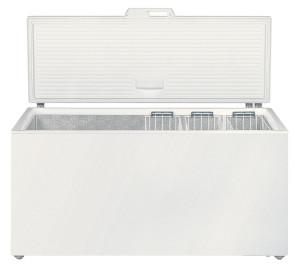 Liebherr GT 6122 Comfort SmartFrost White Freezer