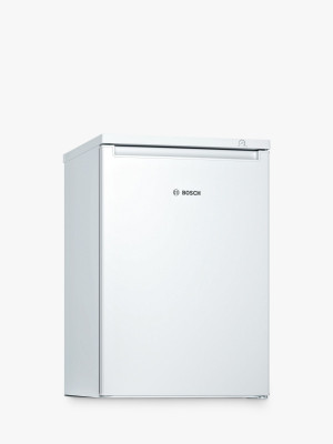 Bosch Serie 2 GTV15NWEAG Undercounter Freezer