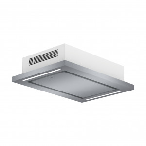 Neff N70 100cm Stainless Steel Ceiling Mounted Extractor Hood I90CL46N0