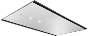 Neff N70 90cm White Glass Ceiling Hood I95CBS8W0B