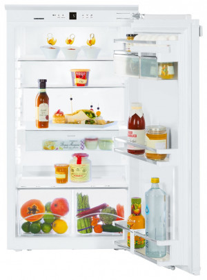 Liebherr IK1960 Built-In Premium White Fridge