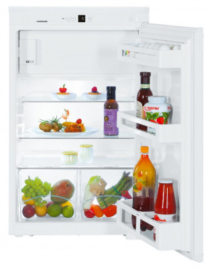 Liebherr IKS1624 Built-In Comfort White Fridge