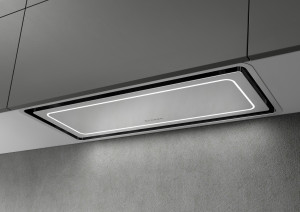 Faber In-Light 52cm Stainless Steel Integrated Hood