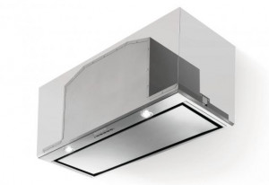 Faber Inca Lux 52cm Stainless Steel Integrated Hood