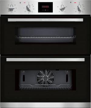 Neff N30 Double Built Under Oven J1GCC0AN0B