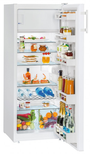 Liebherr K 2814 Comfort White Fridge