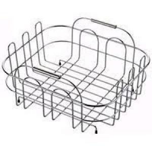 Small Benchtop Draining Basket - KA37SS