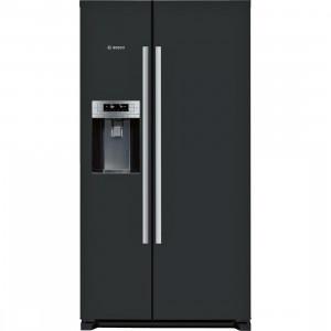 Bosch Serie 6 KAD90VB20G American Style Fridge Freezer