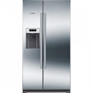 Bosch Serie 6 KAI90VI20G American Style Fridge Freezer