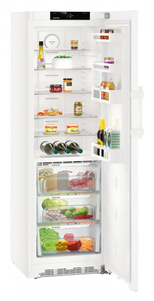Liebherr KB 4310 Comfort BioFresh White Fridge