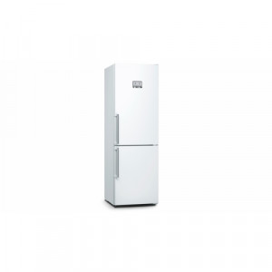 Bosch Serie 6 KGN36AW35G White 324 Litre A++ Rated Fridge Freezer
