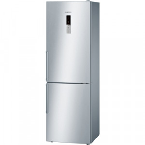 Bosch Serie 6 KGN36HI32 Stainless Steel Fridge Freezer