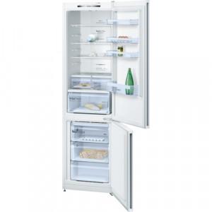 Bosch Serie 4 KGN39VW35G 366 Litre A++ Rated White Fridge Freezer