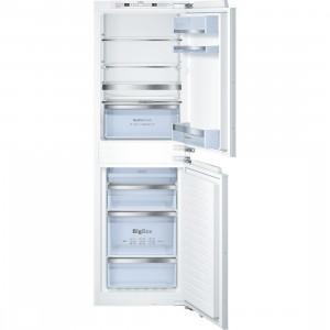 Bosch KIN85AF30G Built-in Fridge Freezer