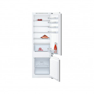 Neff N50 Built-In Fully Integrated 70/30 Fridge Freezer KI5872FF0G