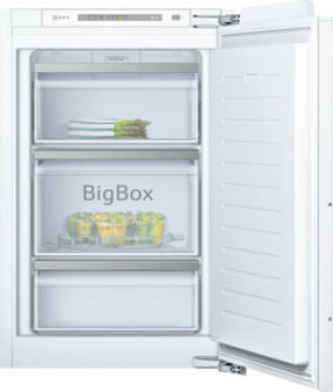 Neff N70 Built-In Fully Integrated 88cm Freezer GI1213F30G