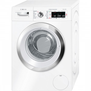 Bosch WAWH8660GB Serie 8 Automatic Freestanding i-Dos Washing Machine