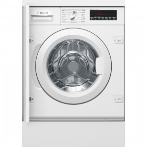 Bosch Serie 8 WIW28500GB Fully Integrated Washing Machine