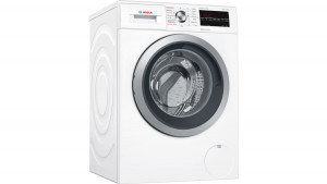 Bosch White Washer Dryer WVG30462GB