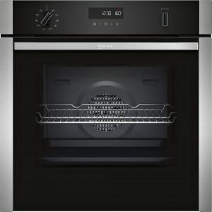 Neff N50 Slide & Hide Single Oven B3ACE4HN0B