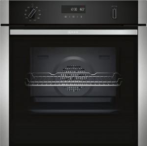 Neff N50 Single Pyrolytic Oven B2ACH7HN0B