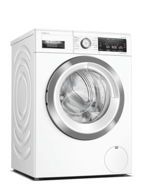 Bosch Serie 8 Freestanding 9kg A+++ Rated Washing Machine WAX32LH9GB