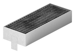 Neff Replacement Recirculation Filters Z821VR0