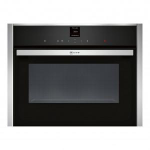 Neff N70 Compact 45cm Microwave Oven C17UR02N0B