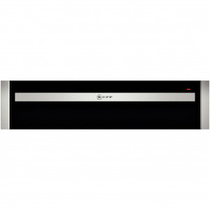 Neff N90 14cm Warming Drawer N17HH11N0B