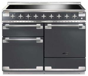 Rangemaster Elise 110 Induction Slate Range Cooker ELS110EISL/ 105750